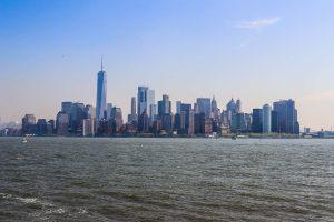 Sud de Manhattan