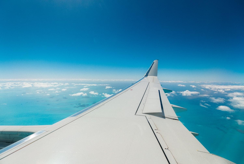 vol avion