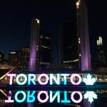 Nathan Phillips Square à toronto