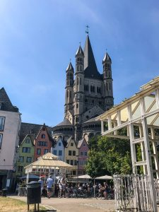 église Saint-Martin de Cologne