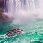 visiter les chutes du niagara