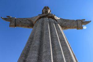 cristo rei de lisbonne