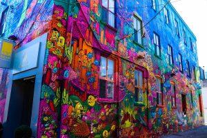 facade graffity toronto