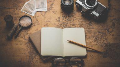 Top 10 des choses à ne pas oublier pour son voyage