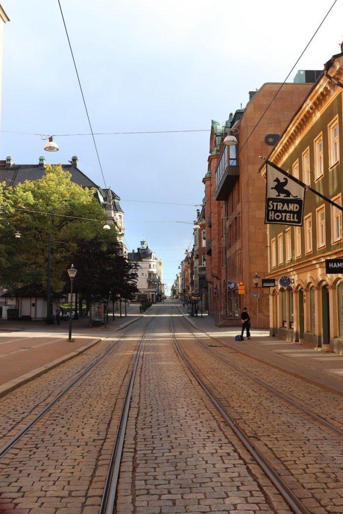visiter gamla staden à norrkoping