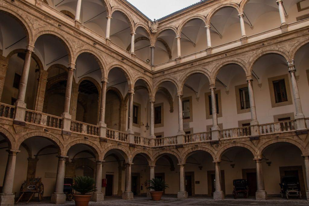palais des normands